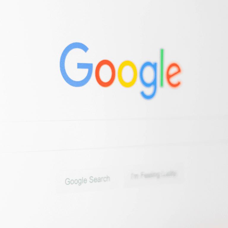 Voordelen | Google Chrome | Go2People Websites