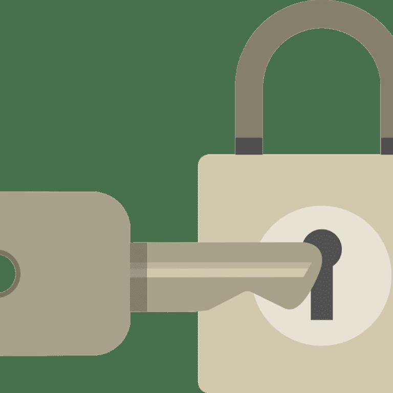 Een goed wachtwoord voor je accounts   Go2People Websites