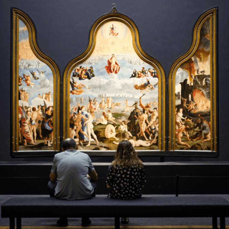 Het rijksmuseum   Go2people Websites