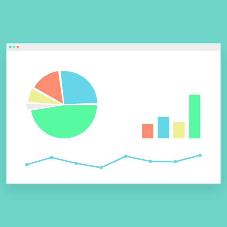 Meten | van een website | Google Analytics | Go2People Websites