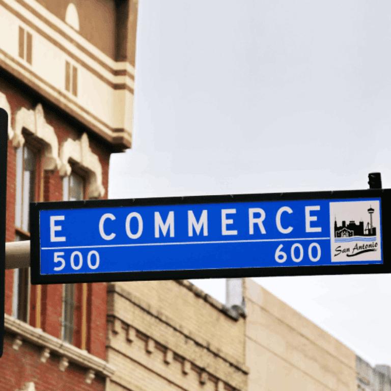 Ecommerce | eisen en risico's | Go2People Websites