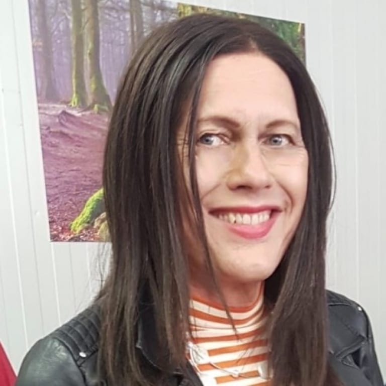 Claire Slingerland
