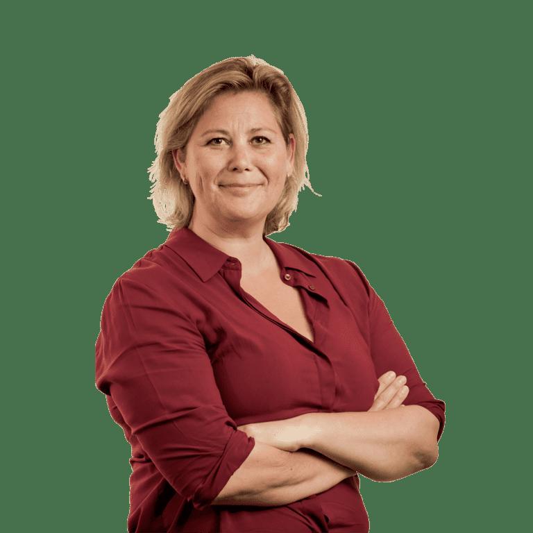 Stefanie van Olst