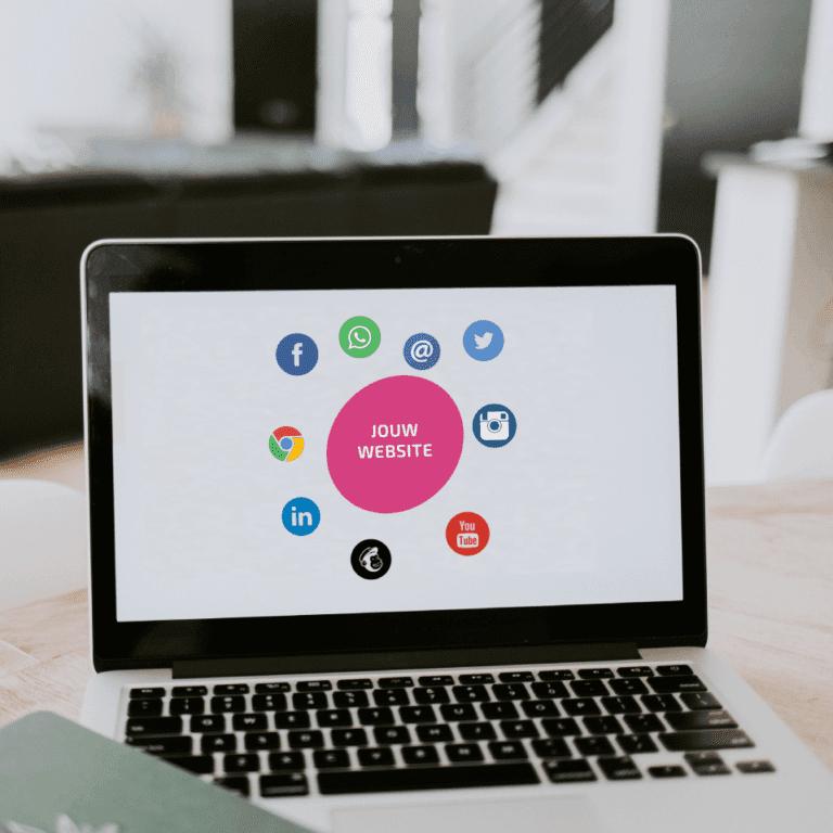 Workshop 'Doelen stellen voor effectieve websites' | Go2People Websites