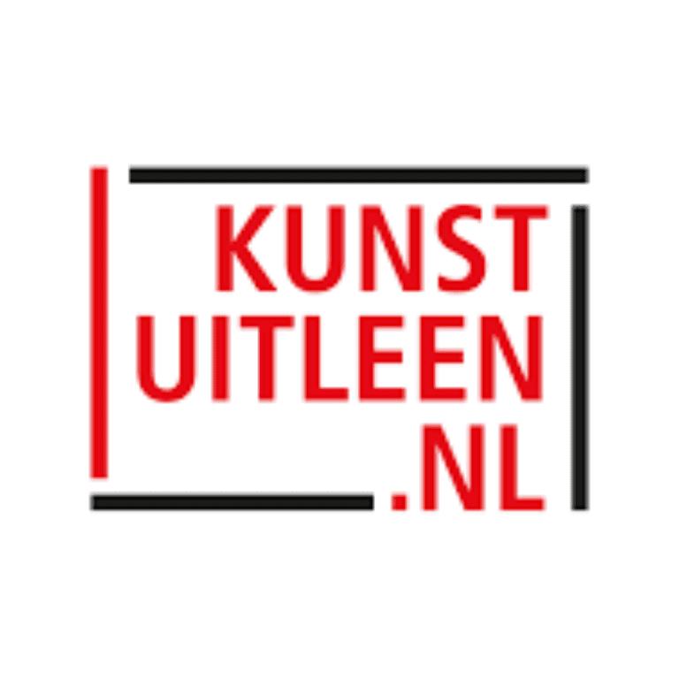 Kunstuitleen logo