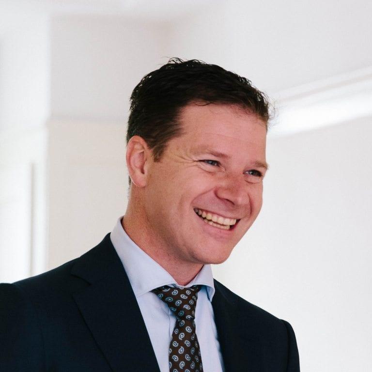 Dennis van den Brink