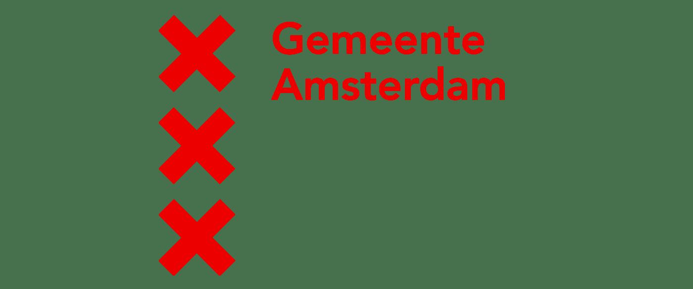 Gemeente Amsterdam logo Overstapportaal erfpacht Go2People Websites