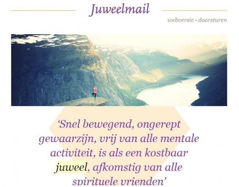 Juweelmail