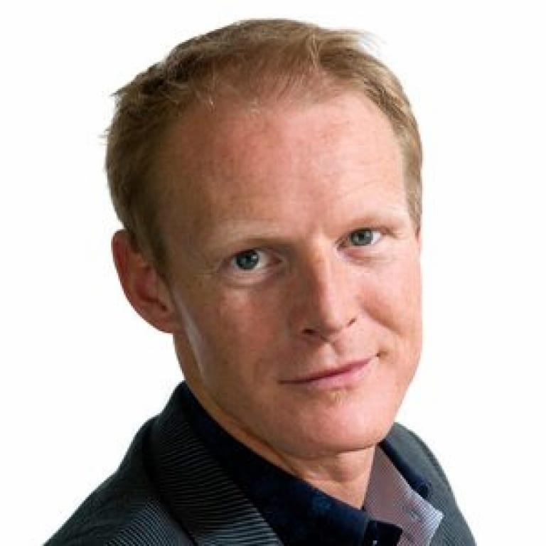 Jasper van Bochove