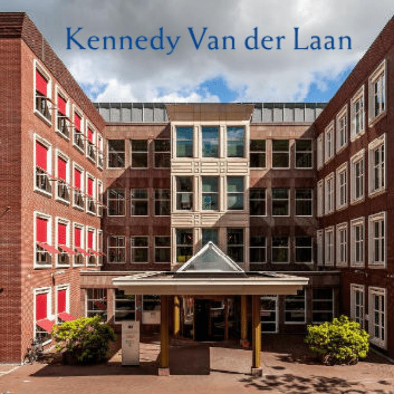 Kennedy van der Laan overzichtafbeelding