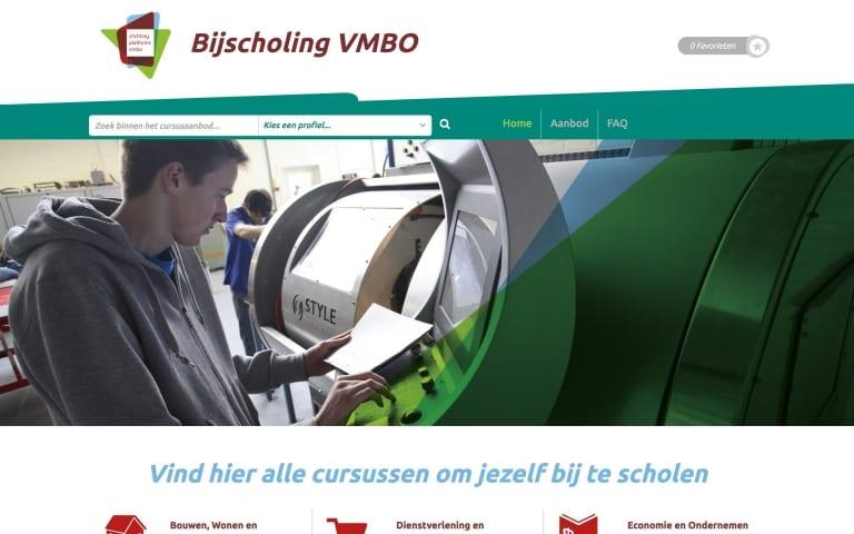 Een plek Stichting Platforms VMBO