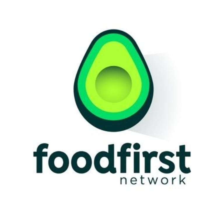 Foodfirst Network logo