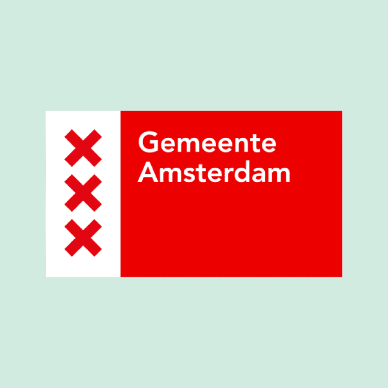 Gemeente Amsterdam Overstapportaal | Go2People Websites