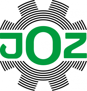 JOZ logo Go2People Websites