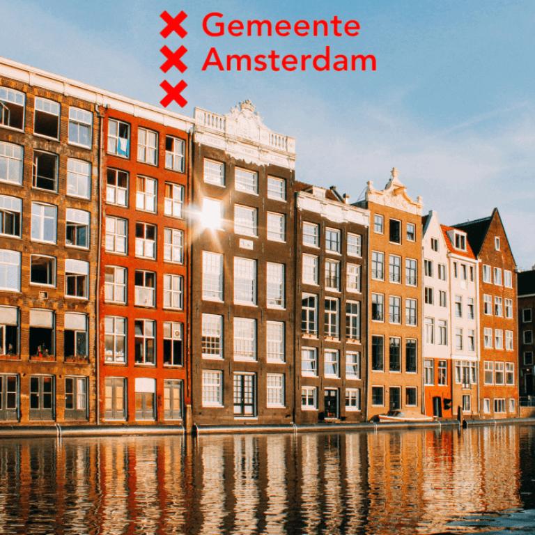 Overstapportaal erfpacht Gemeente Amsterdam