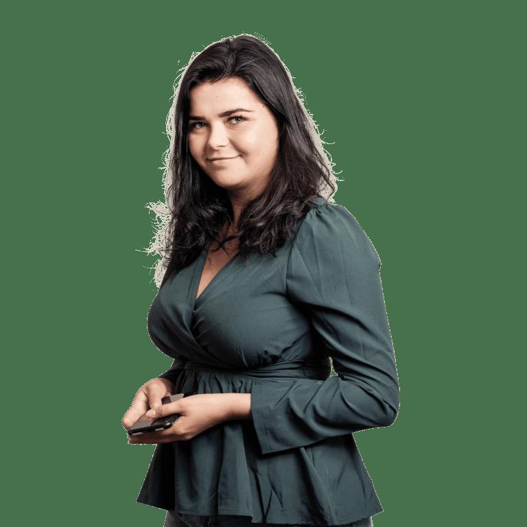 Nadine van den Bosch