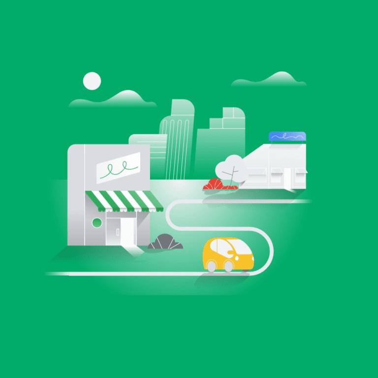 Google Mijn Bedrijf square | Go2People Websites