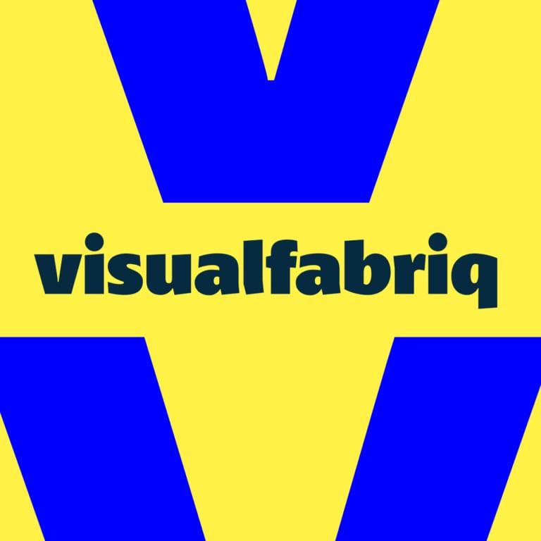 Visualfabriq squared | Go2People Websites