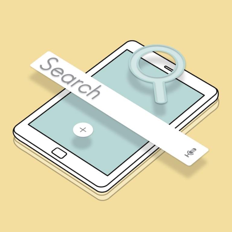 Welke zoekmachines zijn er eigenlijk? | Blog | Go2People Websites