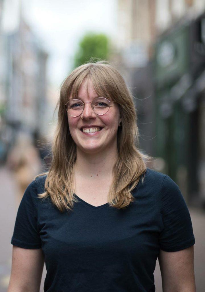 Nienke | Webshop 'Hoe begin ik een webshop?'
